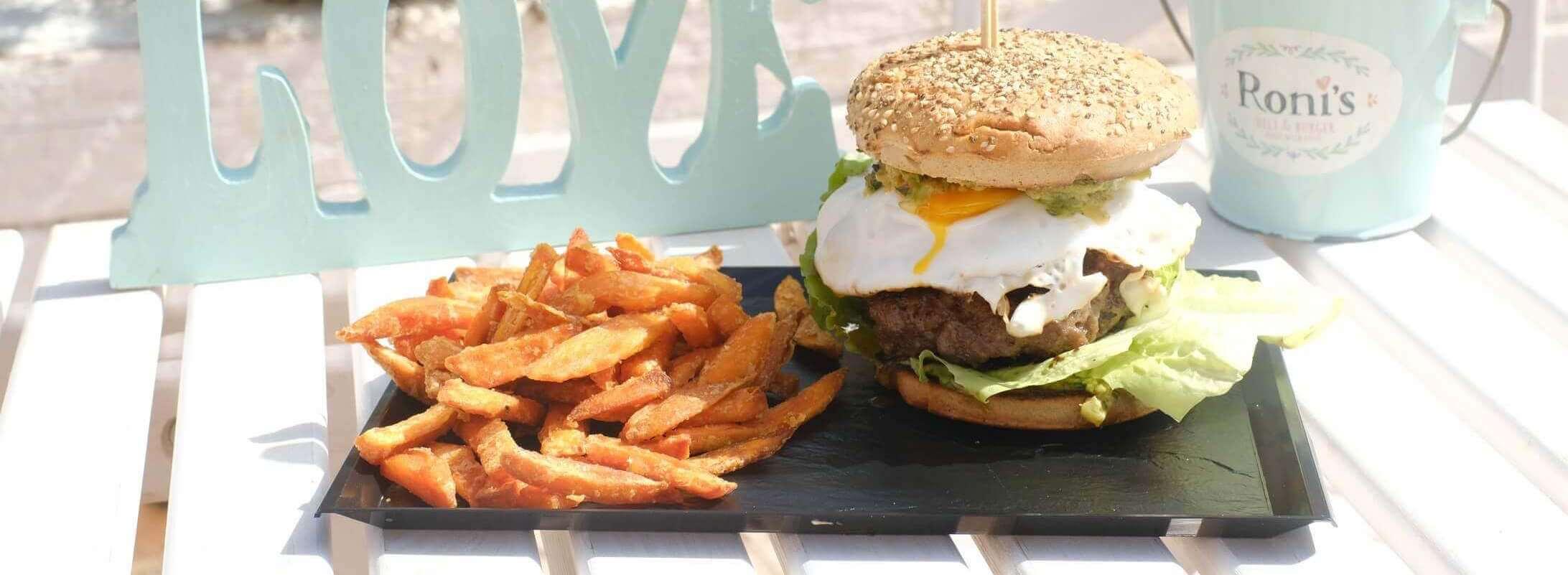 protein-burger-bun-ronis-deli-ibiza